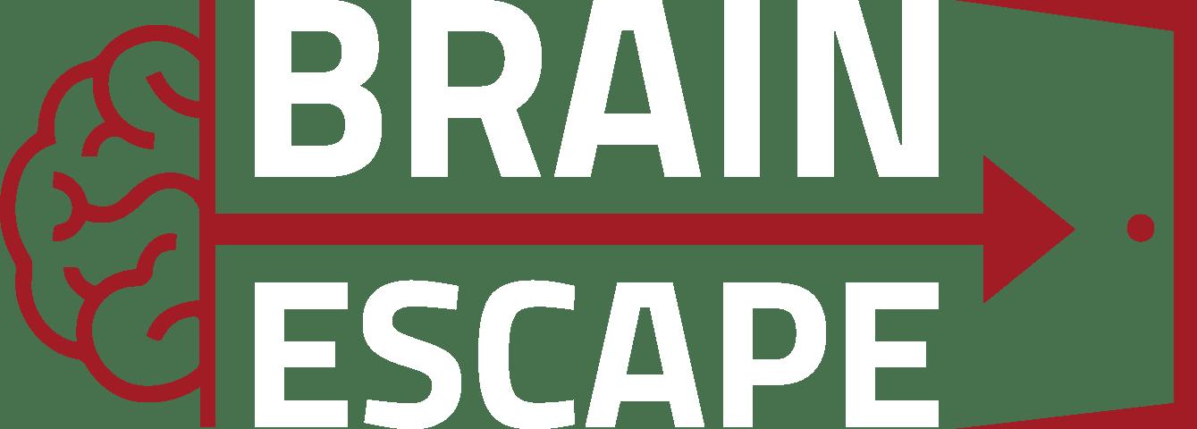 BrainEscape logo
