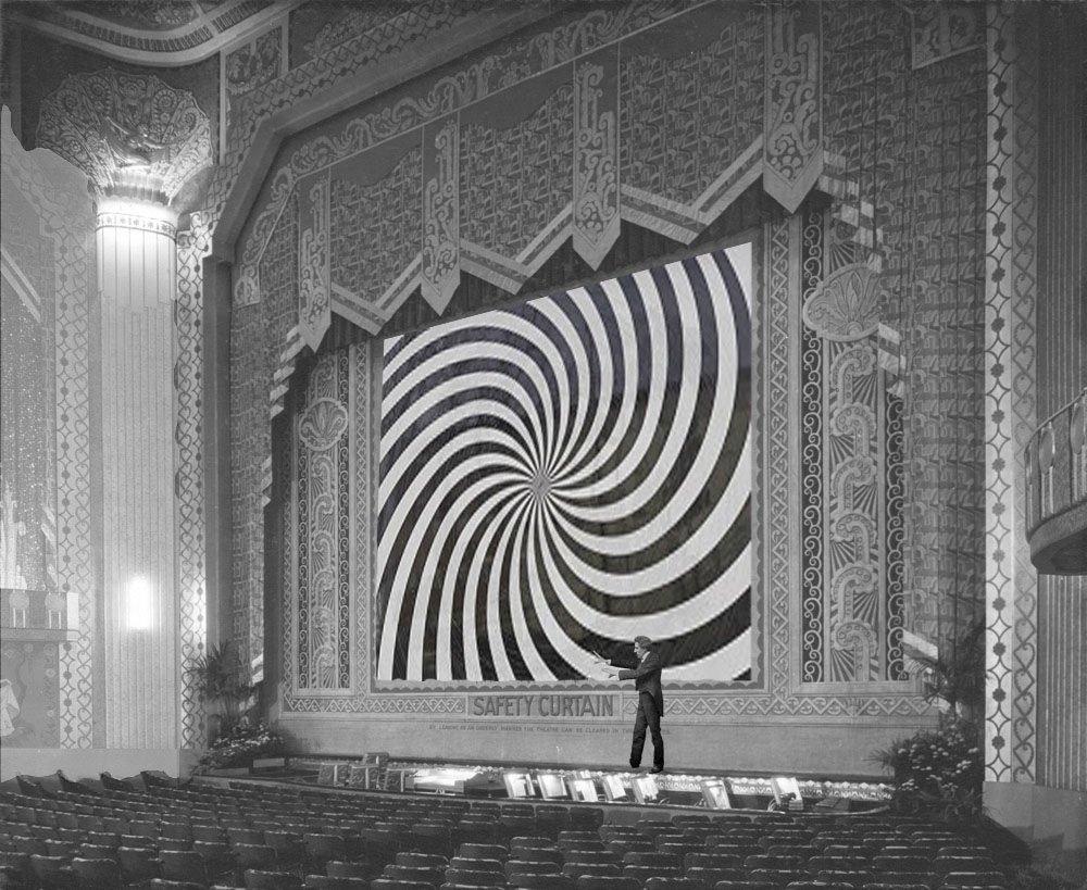 Rehearsing hypnotism
