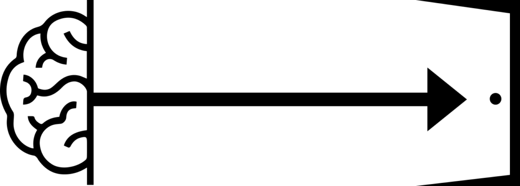 BrainEscape - Alternativ logo